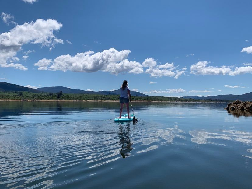 Explore Summer in the Snowy Mountains